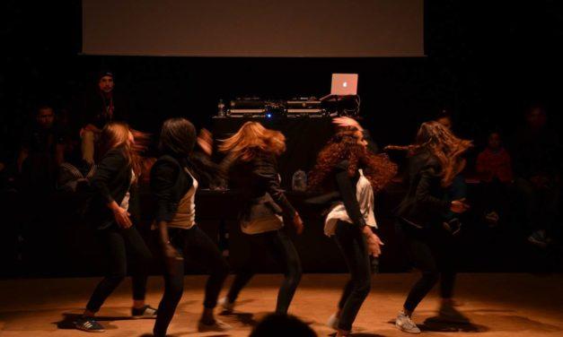Campeonato Nacional Hip Hop Dance 2019 de Molina de Segura