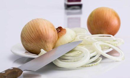 10 usos de la cebolla que no implican comérsela en una ensalada