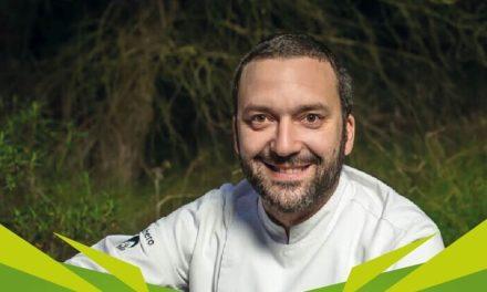Embajador de la XII Ruta 'De Tapeo por Molina' 2019