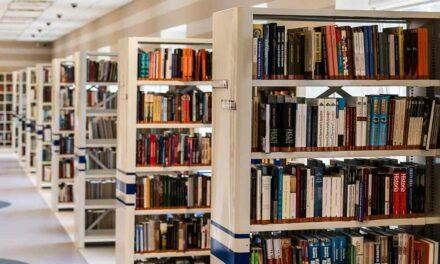 Día Internacional de la Biblioteca 2019