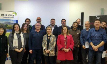 Molina participa en el proyecto europeo Our Way