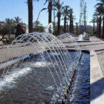 El Ayuntamiento inaugura el nuevo Jardín Central de La Quinta