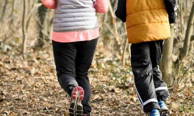 Cuidarse a los 50 ayuda a evitar las enfermedades crónicas en la vejez