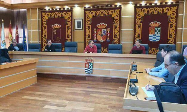 El Comité Municipal de Seguimiento del COVID-19 analiza la situación Molina de Segura