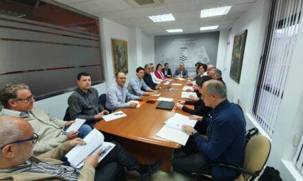 Se pone en marcha el Comité Municipal de Seguimiento del COVID-19