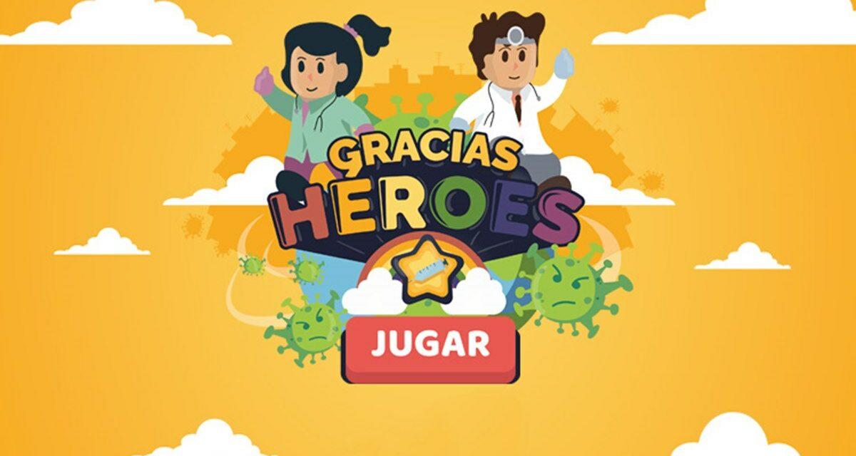 Crean un videojuego para concienciar a los más pequeños