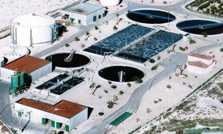 Se ultima un plan de control de la calidad de las aguas de la red de alcantarillado