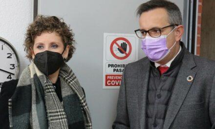 El PSRM suspende de militancia a Esther Clavero