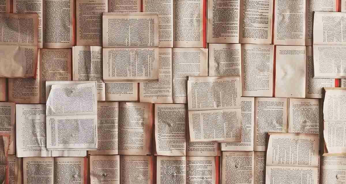 Primavera del Libro 2021