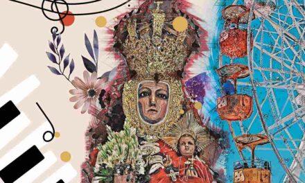 Vuelven las Fiestas de Molina de Segura